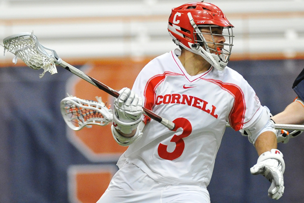 NCAA Lacrosse: Cornell Advances to Final 4; Blows by Ohio State 16-6
