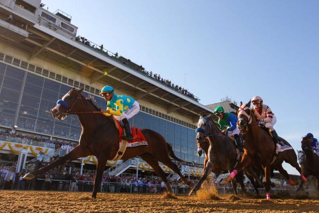 Preakness 2013: Projecting Win, Place and Show at Pimlico