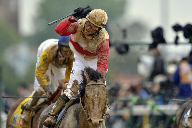 Preakness 2013: Why Low Payout for Orb Makes Favorite a Bad Bet