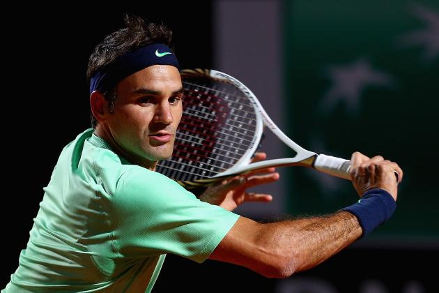 Federer Sets Epic Finale Against Nadal