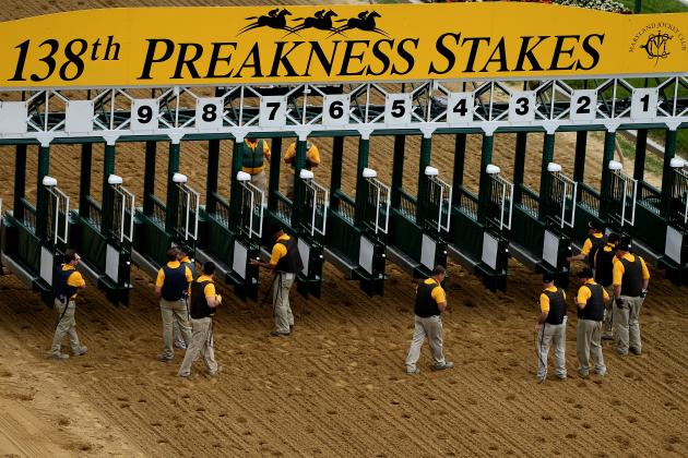 Preakness Odds: Last-Minute Betting Tips for Saturday's Big Race