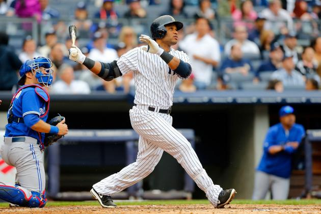 Rapid Reaction: Yankees 7, Blue Jays 2