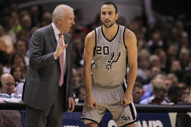 NBA Playoffs 2013: Spurs' Balance Will Lead Them to NBA Finals