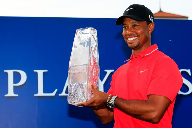 Tiger Woods' Resurgence Has Led to Unfair Criticism of No. 1 Golfer