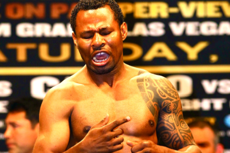 Mosley vs. Cano: Preview and Prediction for Sugar Shane's Comeback Fight