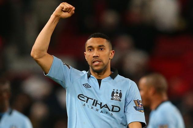 Clichy Signs New Four-Year Deal