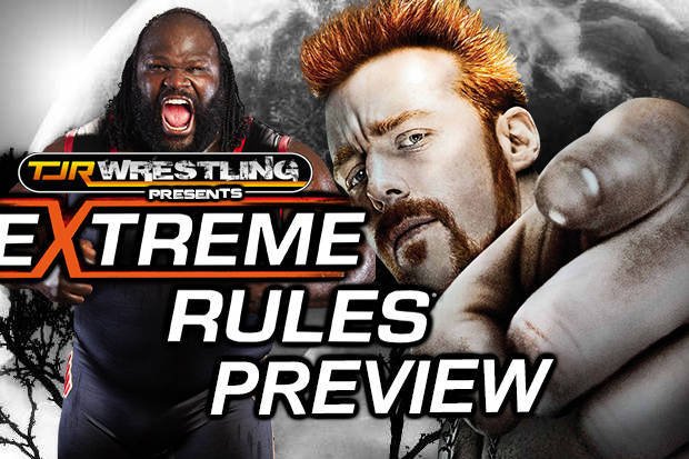 WWE Extreme Rules Preview: Brock Lesnar Should Beat Triple H