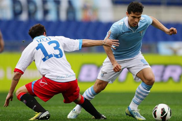 Hernanes Would Be Perfect Pickup for AC Milan