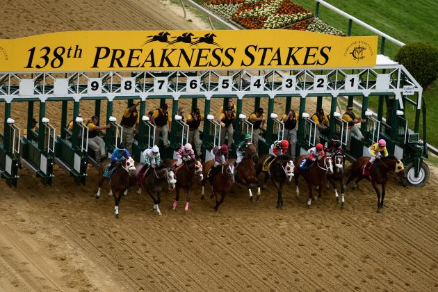 Preakness 2013 Results: Live Analysis and Twitter Reaction