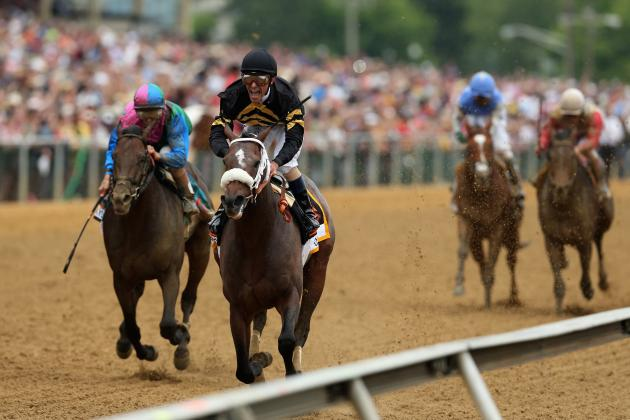 Preakness Results: Full Recap and Analysis from 2013 Edition