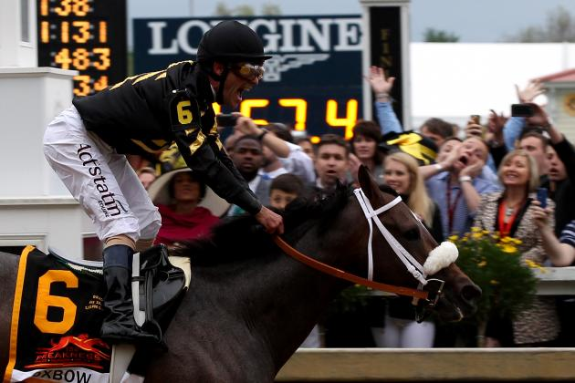Preakness 2013 Video: Highlights, Analysis and Earnings for Every Horse