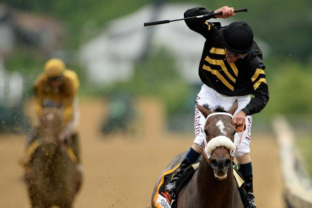 Preakness Results: Recapping the Exciting Action from 138th Race