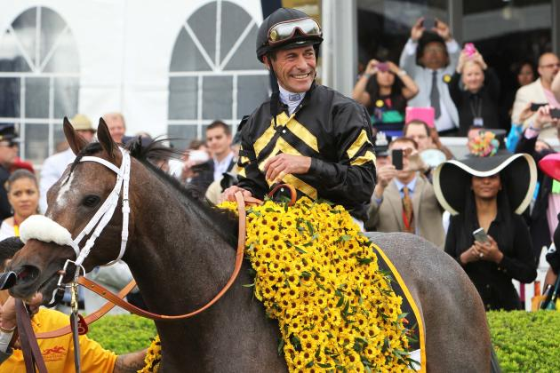 Preakness 2013 Payout: Complete Details of Winning Purse and Overall Earnings