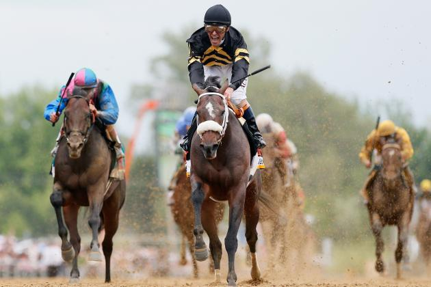 Preakness 2013 Winner: Breaking Down Oxbow's Racing Career
