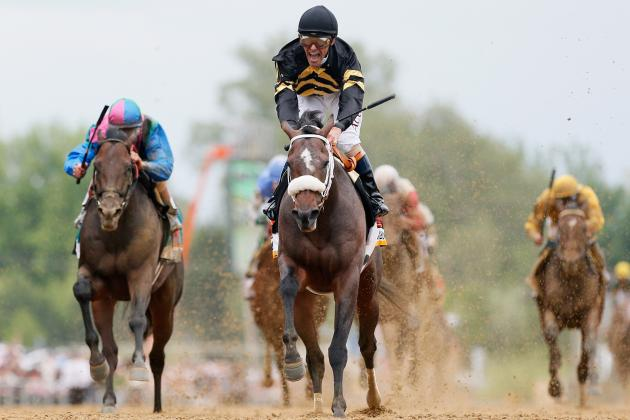 Preakness Results: Full Breakdown of Finishers and Payouts