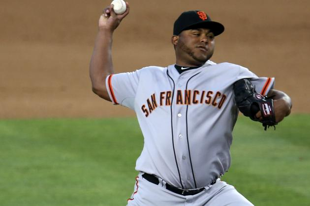 Bochy Calls Team Meeting; Machi Might Settle in