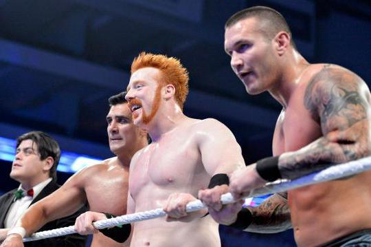 WWE SmackDown, May 17: GSM's Analysis and Aftermath