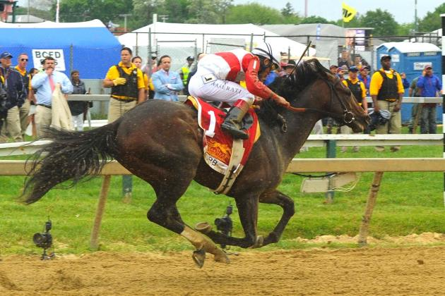 Why a Triple Crown Winner Has Been So Elusive
