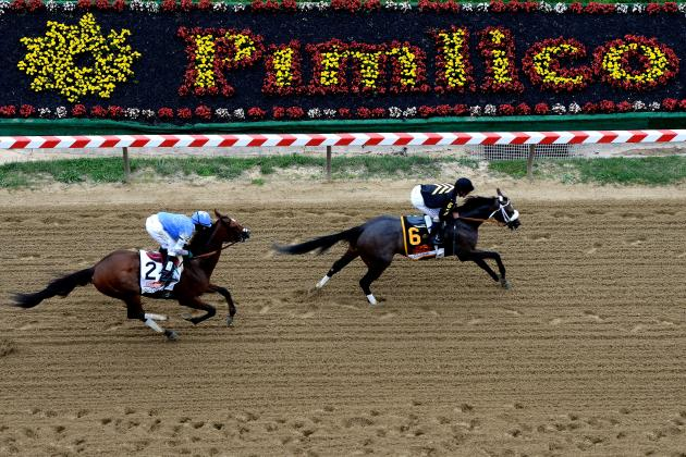 Preakness Results: Oxbow and Most Surprising Finishes