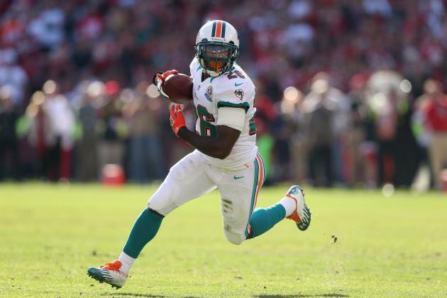 Miami Dolphins' Running Back Breakdown: Full Evaluation and Depth Chart Analysis