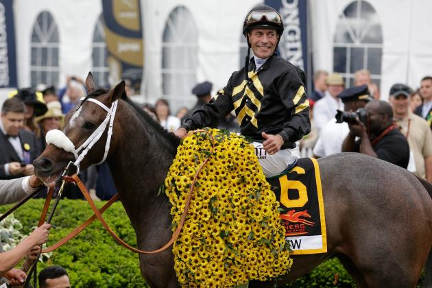 Preakness Results: Breaking Down Entire Field at Pimlico Race Course