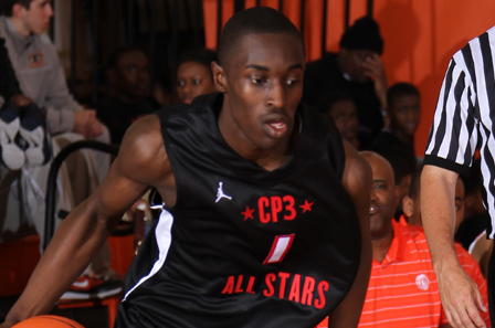 Five-Star Wing Theo Pinson to Announce Decision on Wednesday