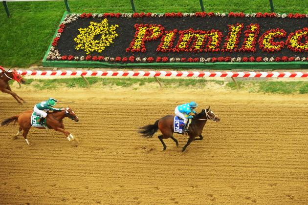Preakness 2013: Biggest Takeaways from Historic Race at Pimlico