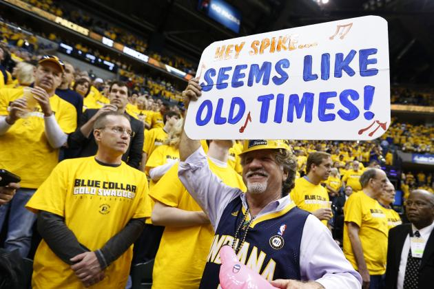Indiana Pacers: The Rebirth of a Franchise and a New Mentality