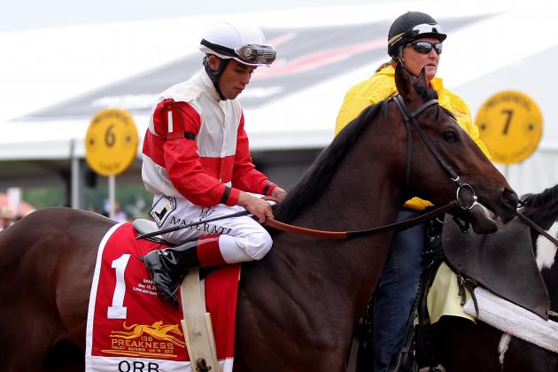 Belmont Stakes 2013: Orb's Preakness Loss Takes Excitement out of Storied Race