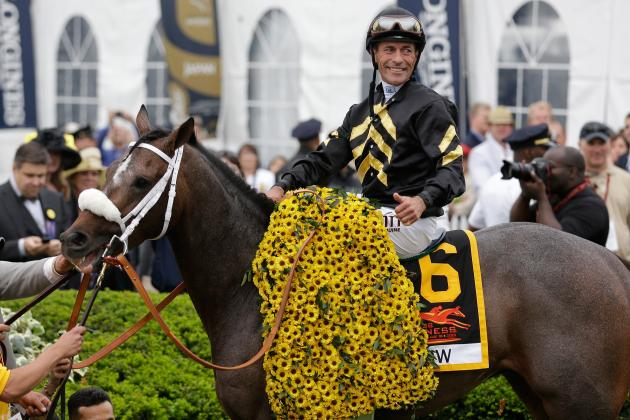 Belmont Stakes 2013: Lack of Triple Crown Threat Diminishes Marquee Race