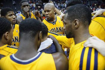 Can the Indiana Pacers Win an NBA Title in the Near Future with Current Core?