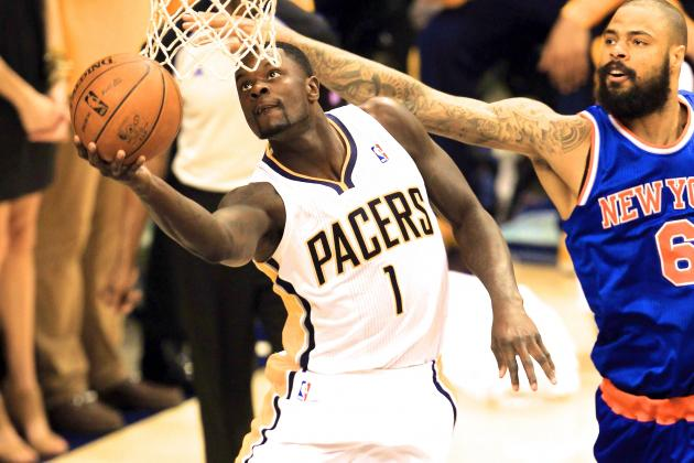 Knicks vs. Pacers Game 6: Live Score, Highlights and Analysis