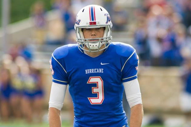 Starting Kicker One of Two Leaving Tulsa