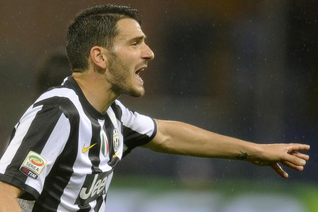 Serie A Champs Juve Fall to Sampdoria 3-2