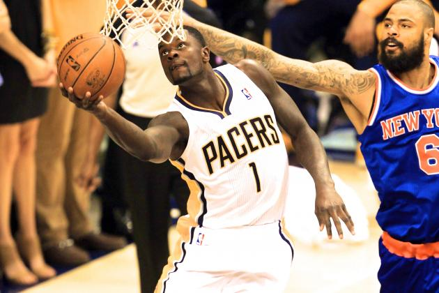 New York Knicks vs. Indiana Pacers: Game 6 Score, Highlights and Analysis