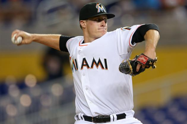 Miami Marlins Dealt Eighth Shutout Loss of Season as Diamondbacks Win