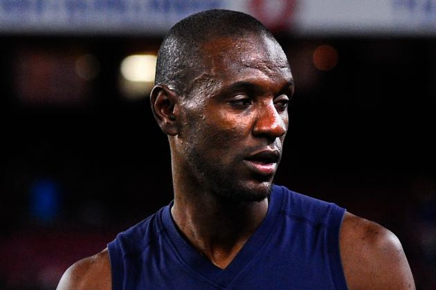Rumor Mill: Abidal Has Played His Last Match for Barcelona