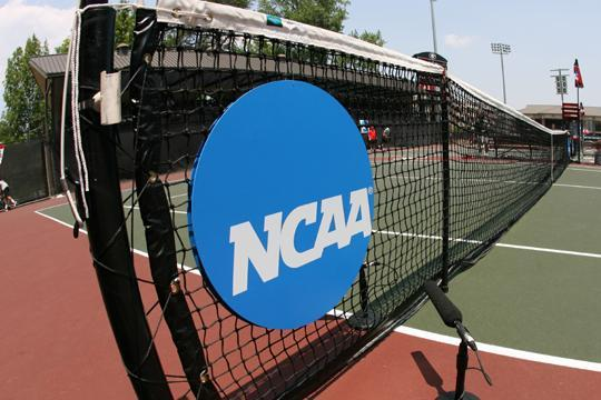 NCAA Men's Tennis Championship 2013: Final Four Bracket, Teams, Schedule, More