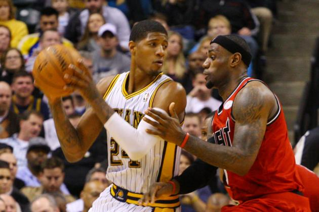 What Have Indiana Pacers Learned Since Last Series vs. Miami Heat?
