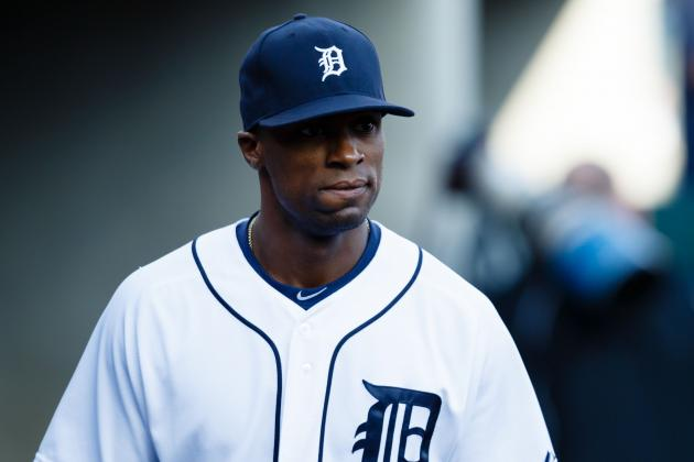 Austin Jackson Should Be Ready When Eligible to Return from 15-Day DL