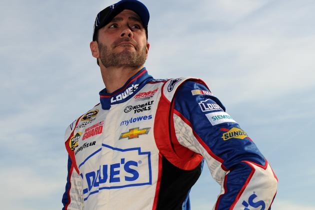 NASCAR Sprint All-Star Race 2013: Live Results, Updates and Reaction