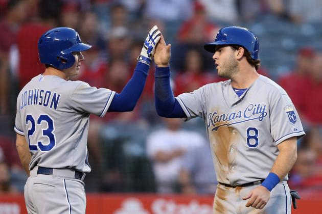 Ned Yost Vows to Remain Patient with Mike Moustakas and Others