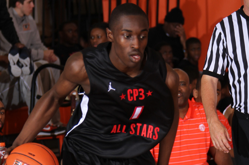 Five-Star 2014 Wing Theo Pinson Plans to Commit Wednesday