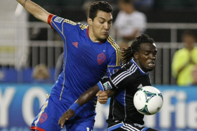 San Jose Earthquakes vs Colorado Rapids 05-19-2013 - Recap