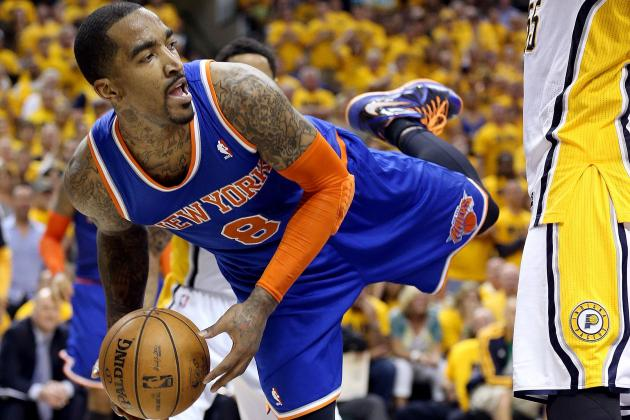 Time for New York Knicks to Start Over After 2nd-Round Loss to Indiana Pacers?