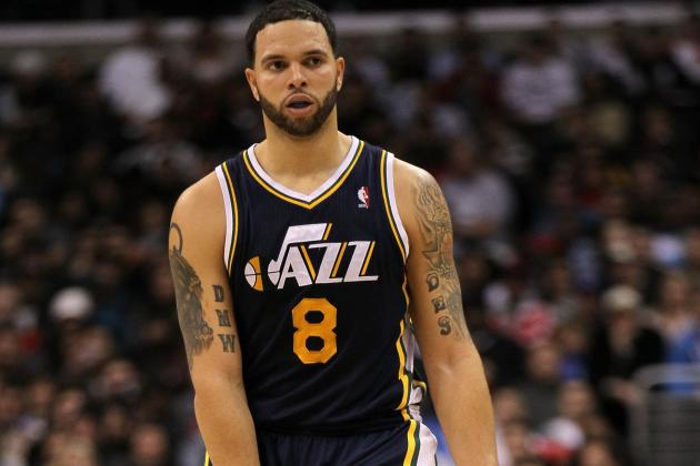 How Utah Jazz Can Fix Their Point Guard Situation