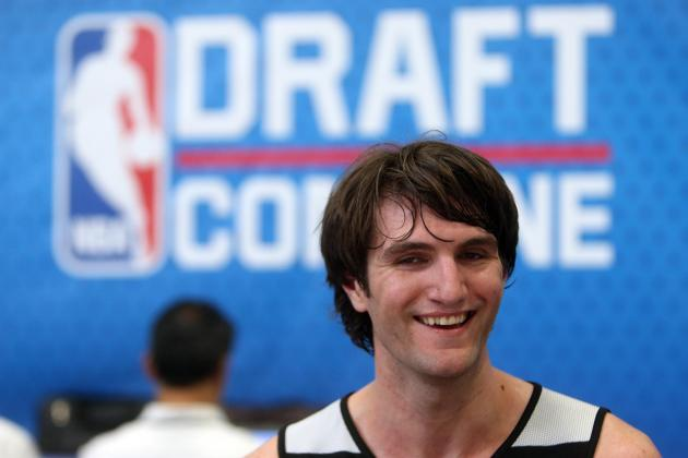 2013 NBA Mock Draft: Simple Solutions to Every Team's Draft Needs
