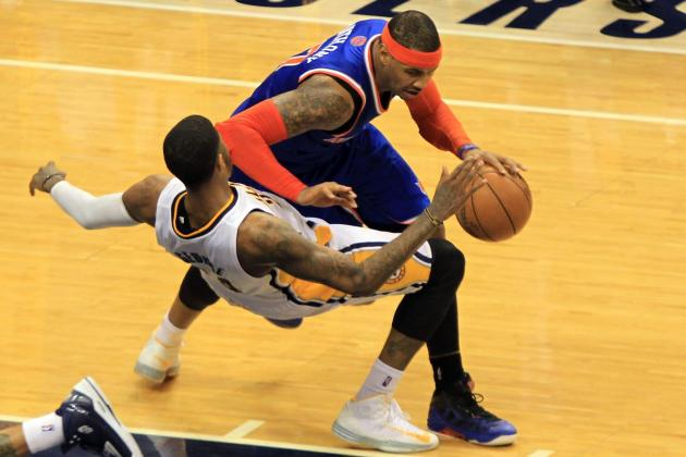 Figuring out What Went Wrong in New York Knicks' 2nd Round Loss
