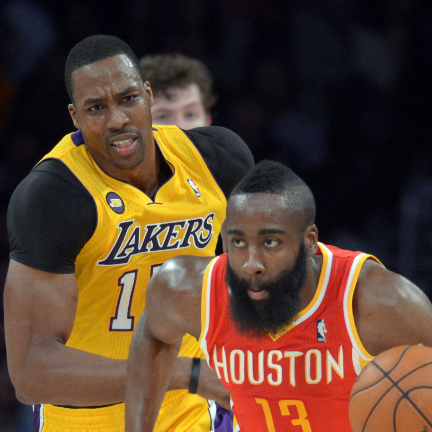 James Harden Free Agency: Ranking Best 2013 Free Agent Fits For James Harden's