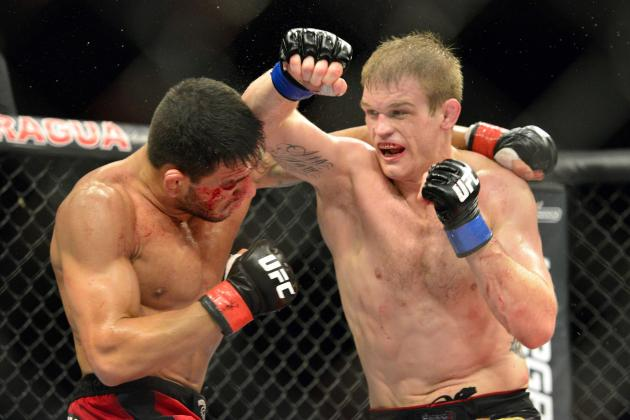 UFC on FX 8 Results: What I Learned from Evan Dunham vs. Rafael Dos Anjos